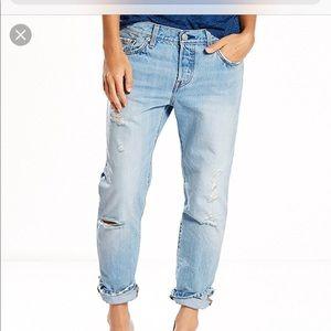 😎 Levi's 501 jeans like new 😎